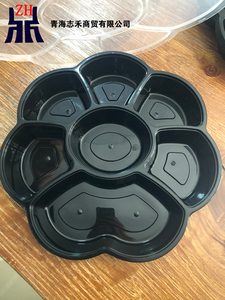塑料餐盒-外卖打包餐盒定制批发